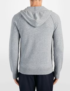 12gg Cashmere Hoody alternative image