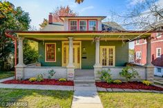 Homes on the Market for $200,000