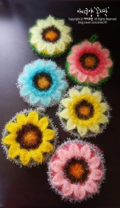 본문 이미지 Bubble, Crochet Purses, Crochet Home, Shawls And Wraps, Crochet Flowers, Loom, Free Pattern, Diy And Crafts, Creative