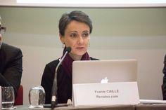 Yvanie Caillé, Fondatrice - Executive director (Renaloo.com)
