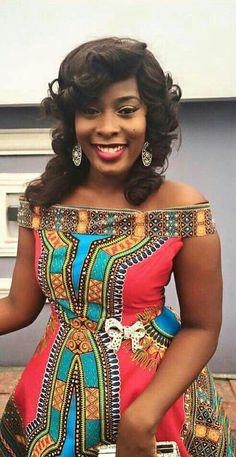 ♥ Ghanaian Fashion, African Fashion, African Women, African Art, African Traditions, African Weddings, African Clothes, Kitenge, African Prints