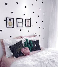 Teen girl bedrooms, makeover concept for that lovely cozy styling, pin number 3899323910 Teenage Girl Bedrooms, Girls Bedroom, Small Room Design, Girl Bedroom Designs, Home Decor Bedroom, Bedroom Ideas, Garden Bedroom, Cool Rooms, Girl Room