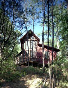 Bunkhouse in Texas