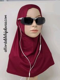 Chiffon Hijab, Hijab Caps, Stylish Hijab, Hijab Tutorial, Special Events, Ninja, Cape, Scarves, Sport