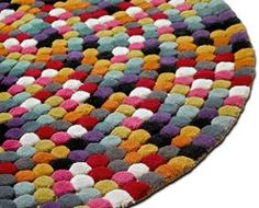 AMILIA's room  Contemporary round rugs - Quality from BoConcept