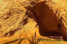 Las Médulas, provavelmente as minas mais bonitas do mundo | Viagens à Solta