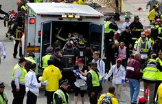 How Medical Staffing Agencies should prepare their staff for tragedies similar to Boston Marathon bombings