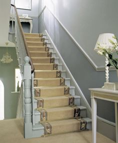 Royale Stair Rods U2014 Stairrods (UK) Ltd   Manufacturers Of Luxury Carpet  Accessories