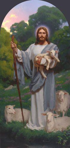Michael Malm Illume Gallery of Fine Art Salt Lake City Utah Original Artwork Nationally Known Artist Savior Christ Originals