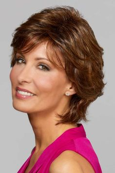 Charisma by Mane Attraction Wigs - Crochet Hair Styles Girls Short Haircuts, Short Hairstyles For Women, Hairstyles With Bangs, Straight Hairstyles, Short Hair With Bangs, Short Hair Cuts, Medium Hair Styles, Curly Hair Styles, Green Wig