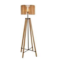 Pinno Floor Lamp Tripod Lamp, Floor Lamp, Lamps, Interiors, Flooring, Interior Design, Lighting, Home Decor, Lightbulbs