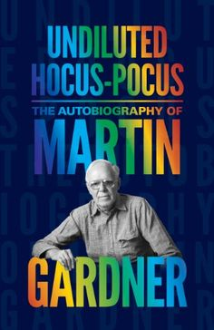 Martin Gardner wrote the Mathematical Games column for Scientific American for twenty-five years and published more than seventy books on topics as diverse as magic, philosophy, religion, pseudoscience, and Alice in Wonderland . His informal, recreational approach to mathematics delighted countless readers and inspired many to pursue careers in mathematics and the sciences.