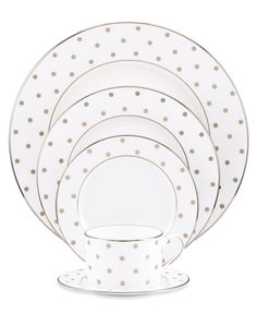 Kate Spade New York Kitchen//Outdoor Dining Serveware Accent Plate Rainbow Citrus Collection