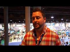 #ISTE2014 Insights: Dave Guymon on Twitter