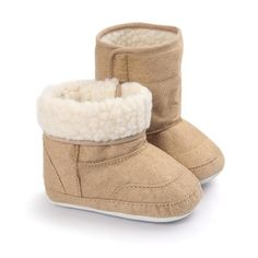Mother & Kids Boots Have An Inquiring Mind 2018 Fashion Newborn Infant Baby Girls Crochet Knit Woolen Soft Bottom Toddler Winter Warm Plush Snow Boots Shoes Complete In Specifications