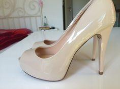 Guess High Heels. #Stuffle