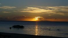 Sunset as the hotel is on the... (holidaysforus504164, Jan 2013)  Wonderful place - Trou aux Biches Resort & Spa - Mauritius