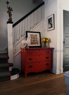 Parkdale Renovation - traditional - Staircase - Toronto - Delo Interiors Inc. Traditional Staircase, Carpet Stairs, Houzz, Wood Flooring, Floors, Toronto, Interior Design, Project Management, Interiors
