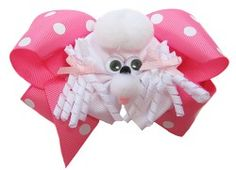 Picture Perfect Character Hair Bows