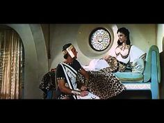Carthage en Flammes (Peplum - 1960) Film !