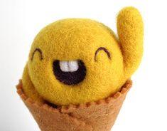 "Check out new work on my @Behance portfolio: ""Scoopsie Mago, ice cream scoop Art Toy"" http://be.net/gallery/66583715/Scoopsie-Mago-ice-cream-scoop-Art-Toy"