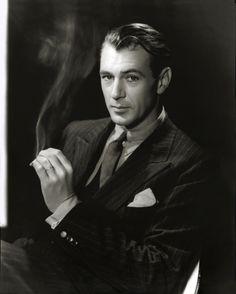 Gary Cooper, 1941