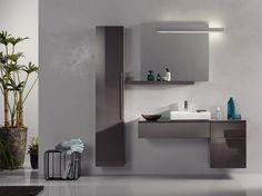 Мебель для ванных комнат Keramag: iCon