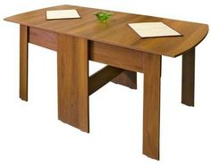 large dining table design, folding furniture