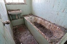 Mijn badkuip