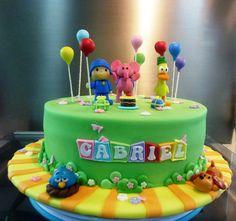 imagen de tortas para bebes