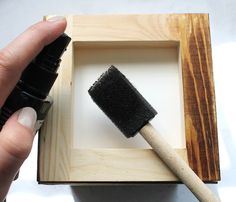 DIY-desk-organizer-photo-frame-consumer-crafts-unleashed-8