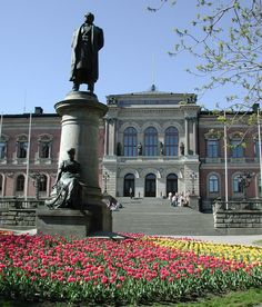 Uppsala university, founded Uppsala, Ssweden Uppsala University, Masters Programs, October 7, Births, Health Department, Kids Health, Stockholm, Finland, Countries