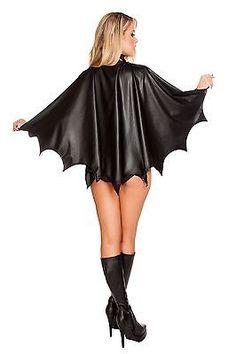 Black halloween dress spacer x s