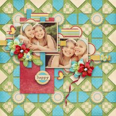 Credits:Don't Bug Me Template by Seatrout Scraps  http://scrapbookbytes.com/store/digital-scrapbooking-supplies/sts_dontbugme.html  Joyful by Ellie Lash  Thanks for Looking!