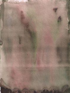 Jan Valik, 29,7 x 21 cm, watercolour on paper, 2008/09