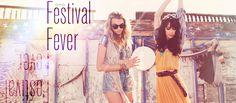festival fever is right!