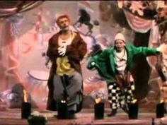 Judy Garland & Gene Kelly- Be A Clown