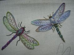 dragonfly tutorial/ella's craft creations