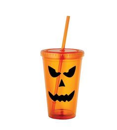 Jack O Lantern Tumbler, Halloween Tumbler, Pumpkin Tumbler, Personalized Tumblers by SiplySophisticated on Etsy
