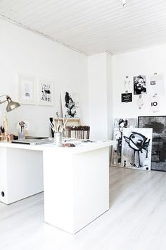 You have to see this dreamy Scandinavian apartment Daily Dream Decor