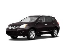 Nissan Rogue. price, modifications, pictures. MoiBibiki