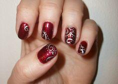 Nails - http://yournailart.com/nails-121/ - #nails #nail_art #nail_design #nail_polish