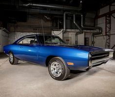 utwo: 70 Dodge Charger  michael suhl