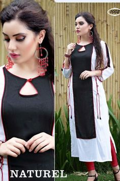 White-Office-Wear-Rayon-Designer-Long-Length-Kurta-For-Ladies-1002-8784 #bulk #wholesale #wholesalesupplier #wholesaledealer #bulksupplier #bulkdealer #rayon #kurti #kurta #wholesaler #stylish #kurtiwholesaler #kurtiwholesalesupplier #kurtibulksupplier #kurtibulkdealr #kurtawholesaler #suratwholesaler #latestkurtis #officewear #printed #tunics #LKFABKART