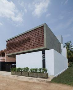 Pete Mane / Architecture Paradigm