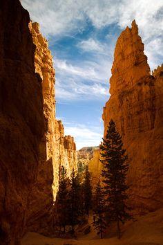canyon, Utah
