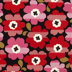 Voodoo Rabbit Fabric and Bag Hardware Australia Upholstery Fabric For Chairs, Red Daisy, Brisbane Australia, Cork Fabric, Voodoo, Bag Making, Rabbit, Cherry, Kids Rugs