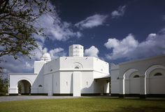 The Jorge M. Perez Center, University of Miami School of Architecture, Leon Krier Architect