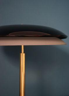 Gio Ponti, Lamps, Table Lamp, Luxury, Inspiration, Design, Home Decor, Trendy Tree, Lightbulbs