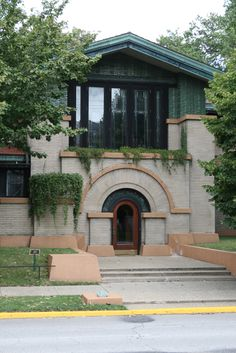 Dana+House,+Springfield,+IL+